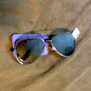 Sunglasses by Claire's NWT